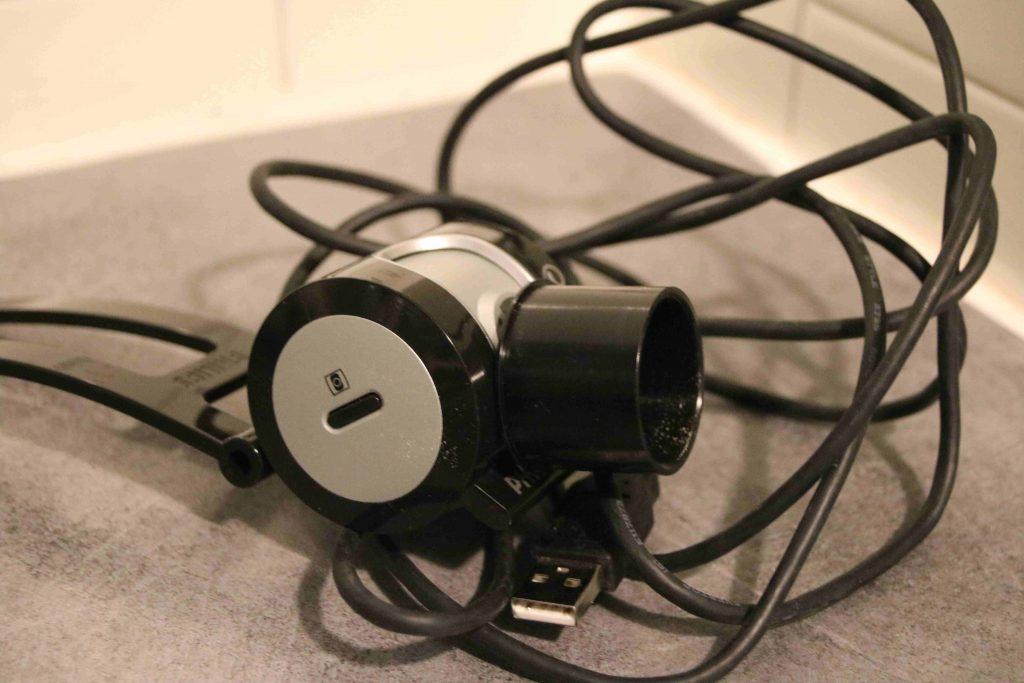 webcam SPC 900-NC