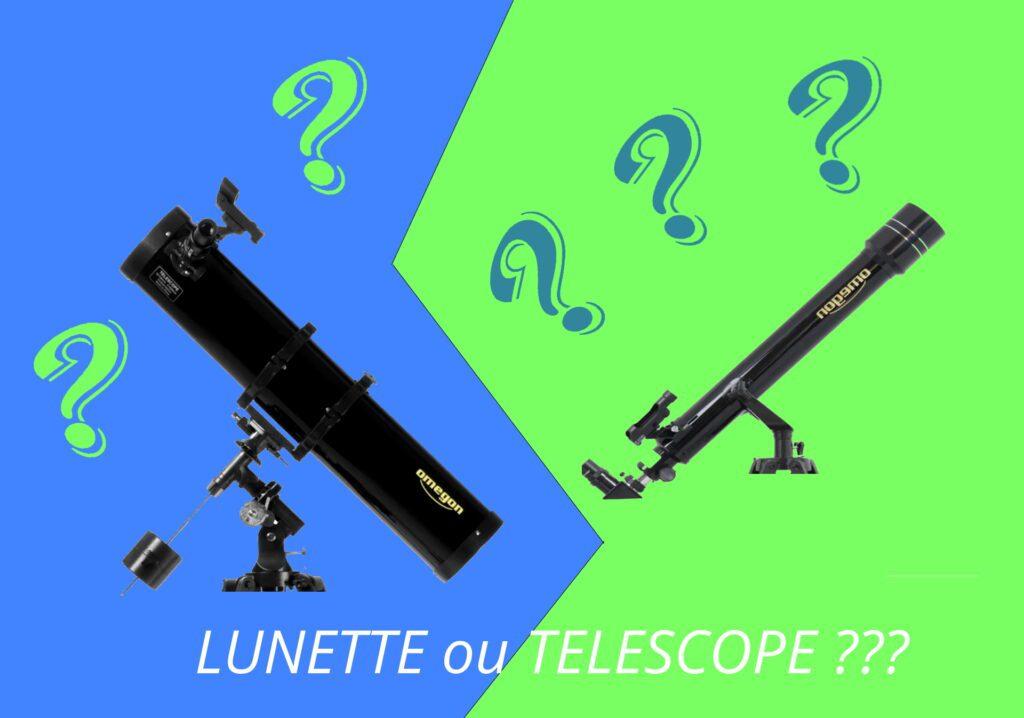 lunette-telescope