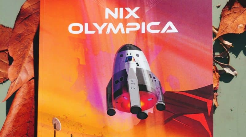 roman nix olympica nicolas beck